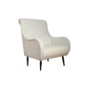 Spectrum Upholstered High Seat Armchair 2