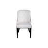 Julies Upholstered Tufted Back Dining Chair 1