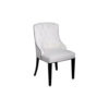 Julies Upholstered Tufted Back Dining Chair 2