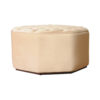 Don Tufted Upholstered Ottoman 1