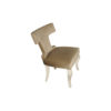 Melody Upholstered Wingback Dining Chair 2