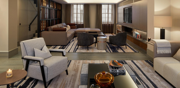 how to style your home