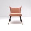 Akai Upholstered Tufted Dining Chair 2