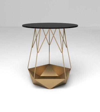 Alansky Side Table