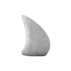 Alicia Upholstered Curved Tub Accent Chair 2