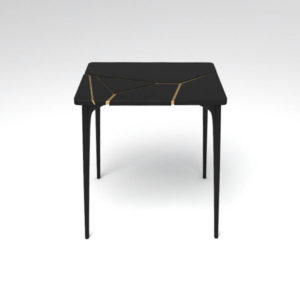 Andy Side Table Front View