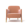 Annely Upholstered Armchair 1