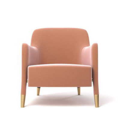 Annely Upholstered Armchair
