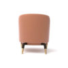 Annely Upholstered Armchair 5