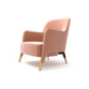Annely Upholstered Armchair 3