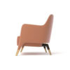 Annely Upholstered Armchair 4