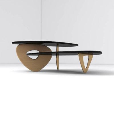 Aziza Coffee Table Top