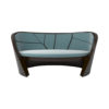 Bali Upholstered with Pattern Sofa 1