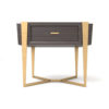 Box Bedside Table 3