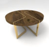 Canape Coffee Table 2