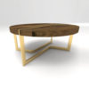 Canape Coffee Table 3
