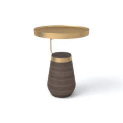 Dome Side Table