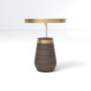 Dome Side Table 2