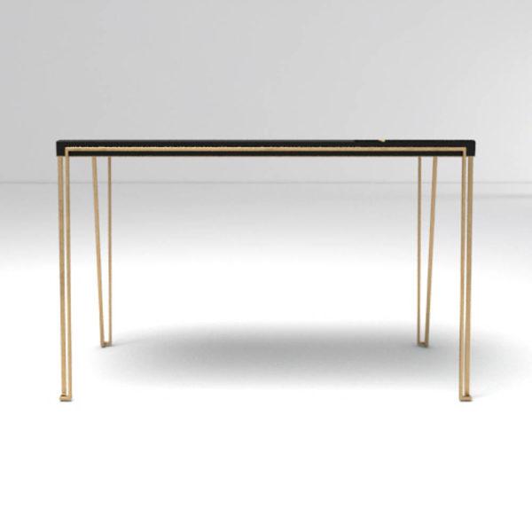 Eleina Coffee Table Front