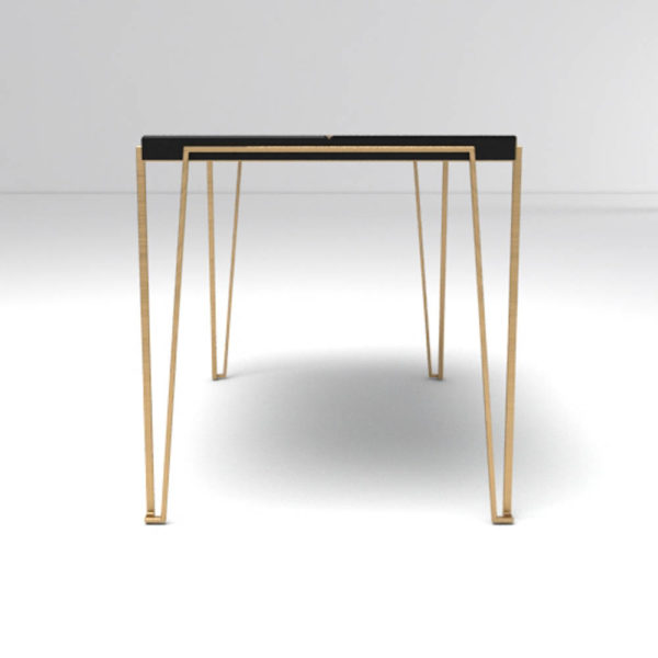 Eleina Coffee Table Side