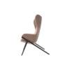 Gita Upholstered Highback Armchair 3