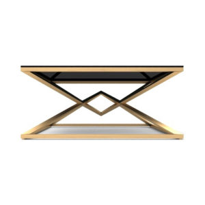 Glance Coffee Table pyramid