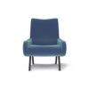 Kohan Upholstered High Back Armchair 1