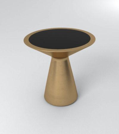 Lemis Side Table