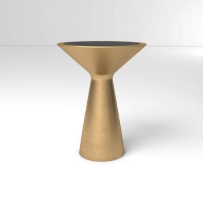 Lemis Side Table View