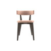 Libby Upholstered Carver Dining Chair 1