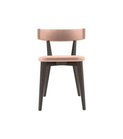 Libby Upholstered Carver Dining Chair