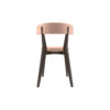 Libby Upholstered Carver Dining Chair 4