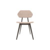 Lorna Upholstered Wing Dining Chair 1