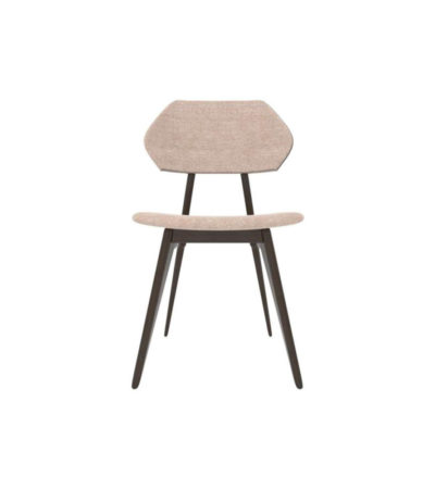 Lorna Upholstered Wing Dining Chair