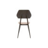 Lorna Upholstered Wing Dining Chair 4