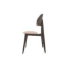 Lorna Upholstered Wing Dining Chair 3