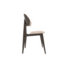 Lorna Upholstered Wing Dining Chair 2