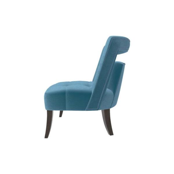 Mara Chair Left Side View