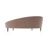 Nadine Upholstered with Curve Sofa 5