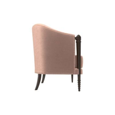 Ramses Armchair Right