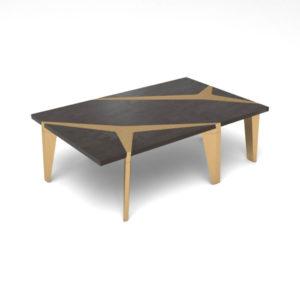 Salto Coffee Table