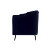 Samantha Upholstered Low Back Tufted Sofa 3