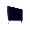 Samantha Upholstered Low Back Tufted Sofa 2
