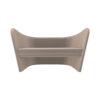 Sandler Upholstered Tub Sofa 1