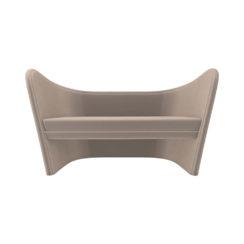 Sandler Upholstered Tub Sofa