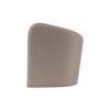 Sandler Upholstered Tub Sofa 3