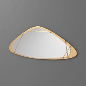 Shell Mirror 3