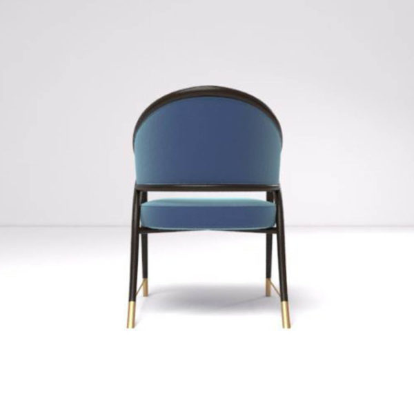Sonet Armchair Back