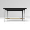 Tree Wooden and Metal Console Table 5