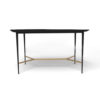 Tree Wooden and Metal Console Table 4